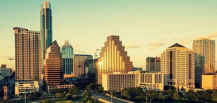 Concerts in Austin