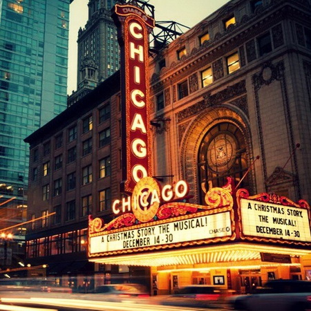 Concerts in Chicago