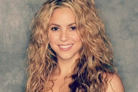 Shakira tour 2018